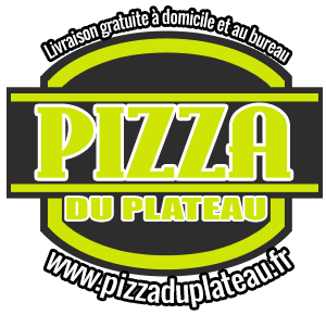 Pizza du Plateau